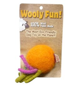 One Pet Planet Wooly Comet Ball