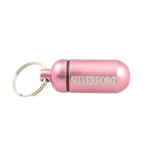 Silverfoot ID Tube Large