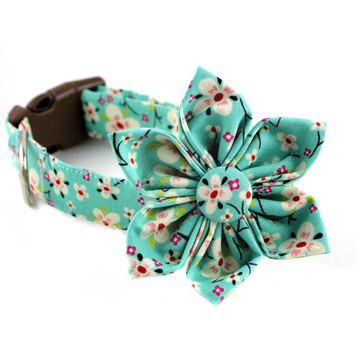 Bow Wow Couture Bow Wow Couture Akina Blossom Collar
