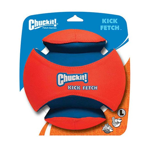 Chuckit! Kick Fetch Ball L