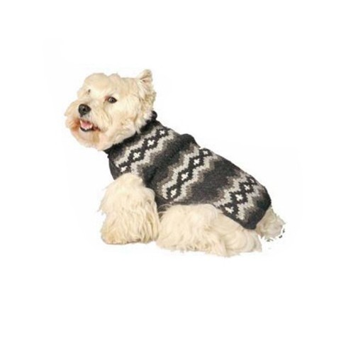 Chilly Dog Chilly Dog Diamond Sweater