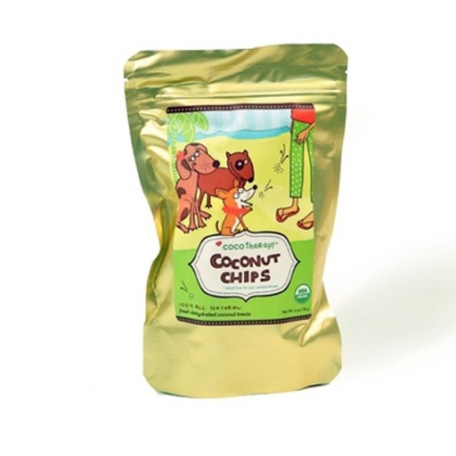 CocoTherapy Cocotherapy Chips 170g