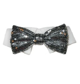 Pooch Outfitter Pooch Outfitters Sparky Bow Tie