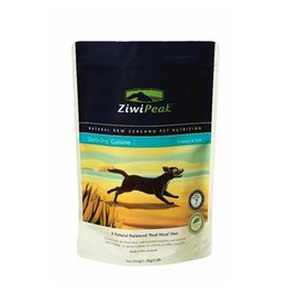 ZiwiPeak ZiwiPeak Dog Pouch Daily Cuisine Venison & Fish 2.2lb