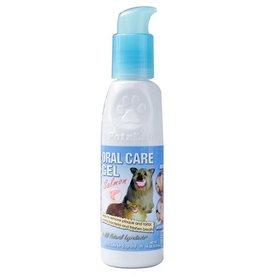 PetzLife Oral Care Gel Salmon 4oz