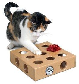 Pioneer Pet Peek and Play Toy Box