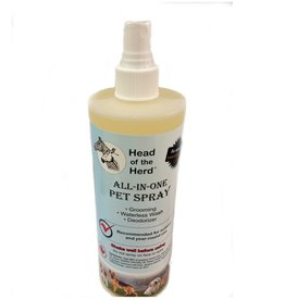 Head of The Herd Spray 500ml