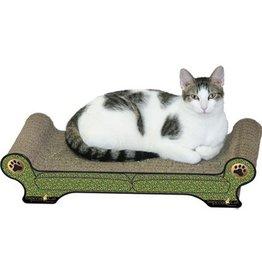Imperial Cat Sofa Scratch 'n Shapes