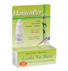 Homeopet PP Less 15ml