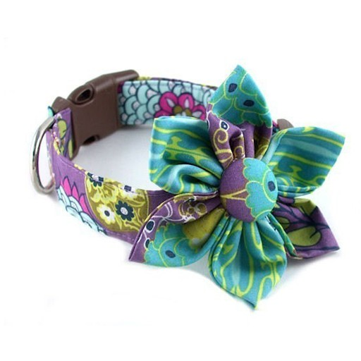 Bow Wow Couture Bow Wow Couture Enchanted Sea Flower
