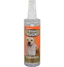 NaturVet NaturVet Bitter Yuck! No Chew Spray 16oz