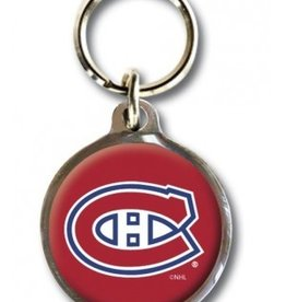 NHL Pet Collar Charm Montreal Canadiens