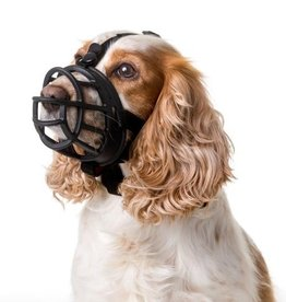 The Company of Animals The Company of Animals Baskerville Ultra Muzzle