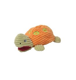 Hugglehounds Hugglehounds Kurt the Turtle Puppet Dog Toy
