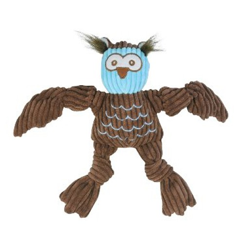 Hugglehounds Hugglehounds Woodland Owl Small