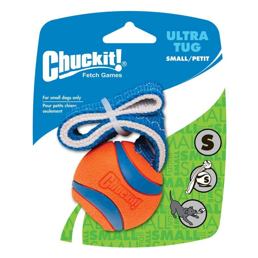 Chuckit! Ultra Tug Small