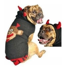 Chilly Dog Chilly Dog Devil Hoodie
