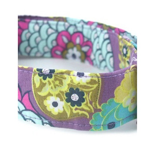 """Bow Wow Couture Bow Wow Couture Enchanted Sea Lead 1"""" x 5'"""
