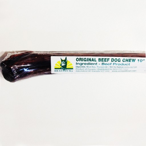 "Aron Pet Food 10"" Beef Chew"