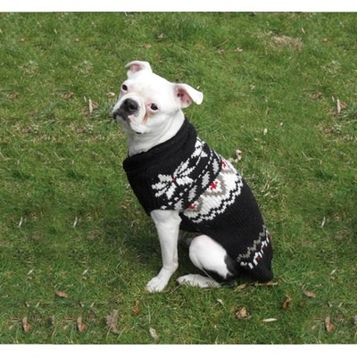 Chilly Dog Chilly Dog Aspen Sweater