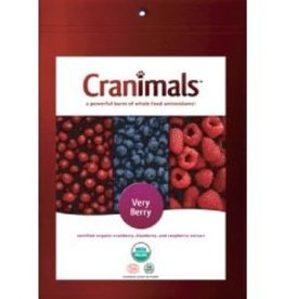 Cranimals Very Berry Pet Supplement 120g
