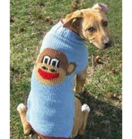 Chilly Dog Chilly Dog Monkey Sweater