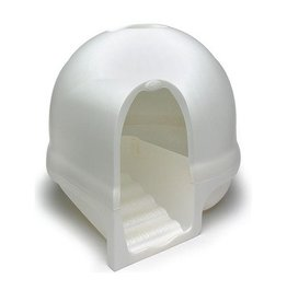 Petmate Petmate Booda Clean Step Litter Box Pearl
