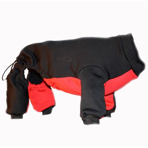 CanisWear Dog Winter Bodysuit Bawa