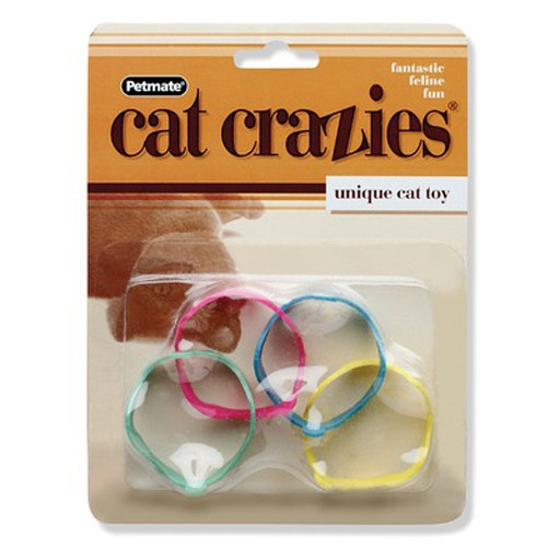 Aspen Cat Crazies