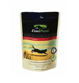 ZiwiPeak ZiwiPeak Cat Pouch Daily Cuisine Venison 14oz
