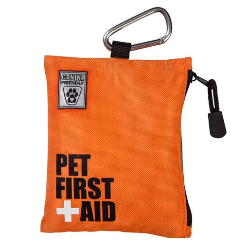 Canine Friendly Canine Friendly Pocket Pet First Aid Kit