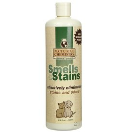 Natural Chemistry Natural Chemistry Smells & Stains Eliminator 16.9oz
