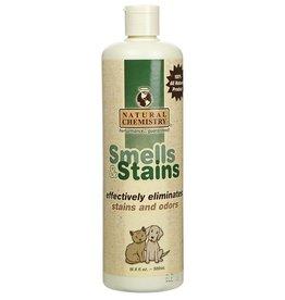 Natural Chemistry Natural Chemistry Smells & Stains Eliminator 16.9oz
