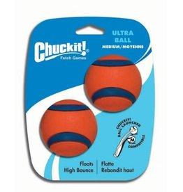 Chuckit! Ultra Ball Small 2pk