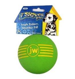 JW JW Pet i-Squeak Ball L