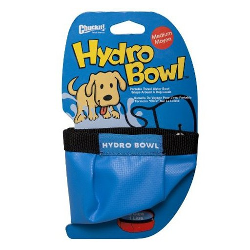 Canine Hardware Hydro Bowl-Folding Water Dish Medium