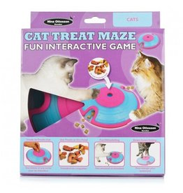 Nina Ottosson Cat Treat Maze
