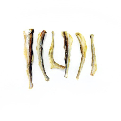 Treats Eh Dehydrated Freshwater Smelts (per gram)