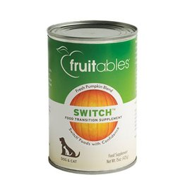Fruitables Switch Food Supplement