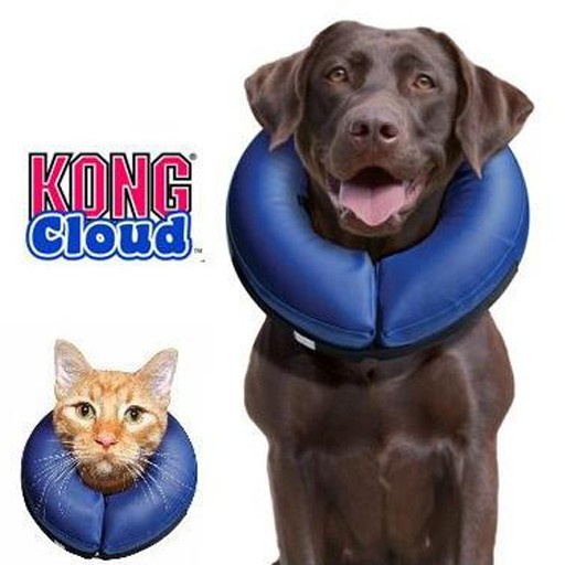 Kong Kong Cloud Collar