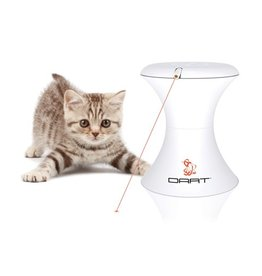 FroliCat Rouse Dog/Cat Dart Interactive Laser Toy