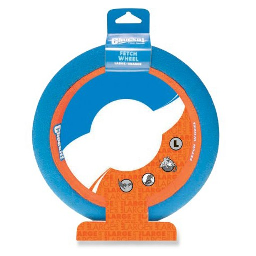 Chuckit! Fetch Wheel Small