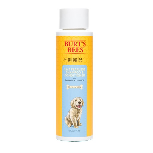Burt's Bees Burt's Bees Shampoo & Conditioner Puppy 16oz