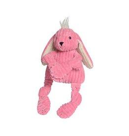 "Hugglehounds HuggleHounds Knotties Rabbit 14"""
