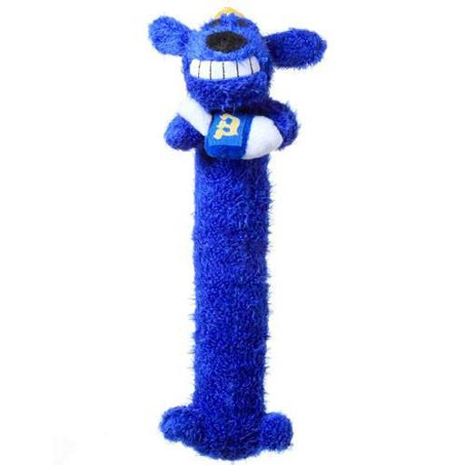 "MultiPet Multipet Loofa Hanukkah Dog 12"""
