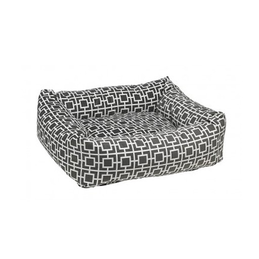 Bowsers Bowsers Dutchie Bed Courtyard Grey M
