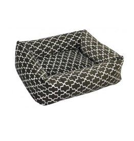 Bowsers Bowsers Dutchie Bed Graphite Lattice M