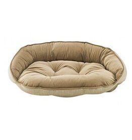 Bowsers Bowsers Crescent Bed Flax XL
