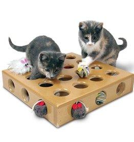 Pioneer Pet Peek-A-Prize Toy Box