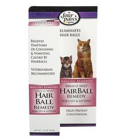 Four Paws Four Paws Miracle Malt Hairball Remedy 1.75oz